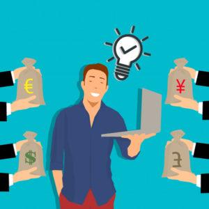 Formation business en ligne