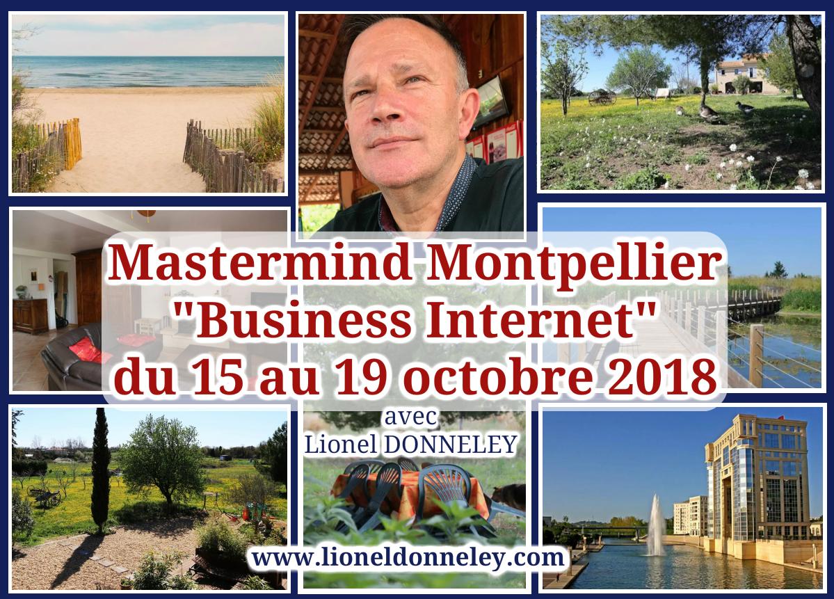 Mastermind Business Internet Montpellier