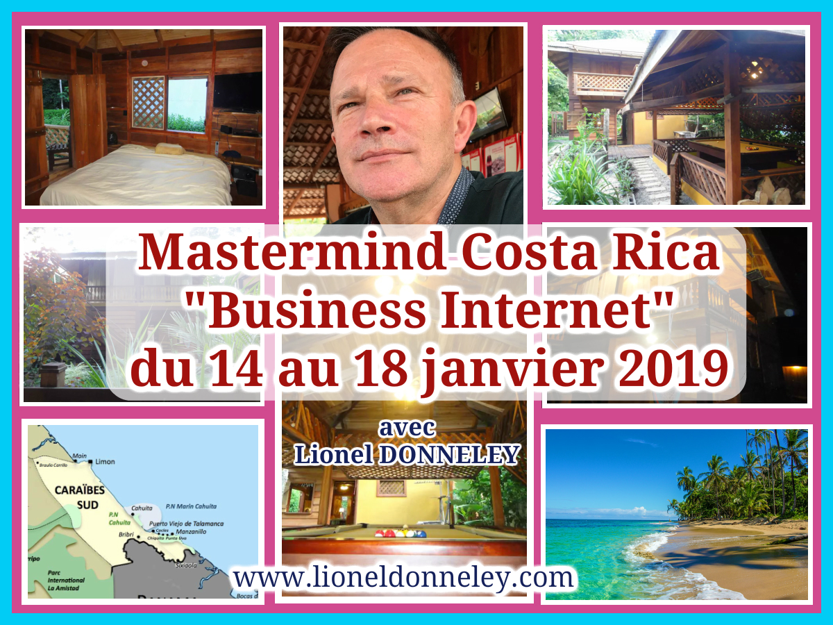 Mastermind Business Internet costa rica