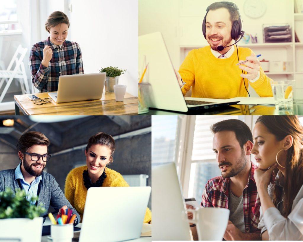Votre accompagnement VIP pour créer et développer votre activité Internet